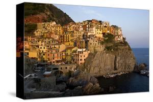 Manarola, municipality of Riomaggiore, Italian Riviera, Cinque Terre, Liguria, Italy