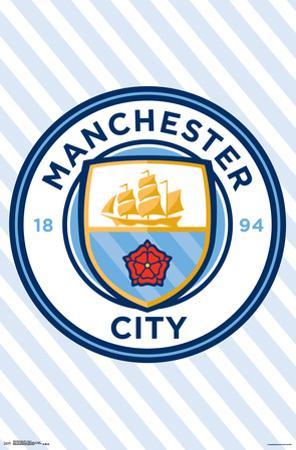 Manchester City - Logo 17