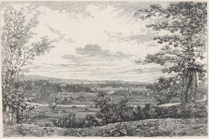 Manchester, Distant View