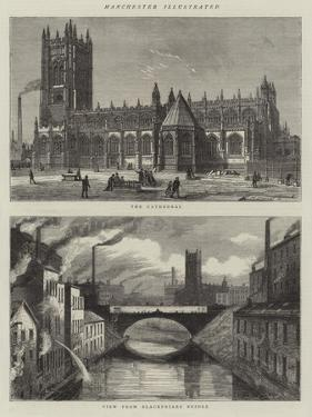 Manchester Illustrated
