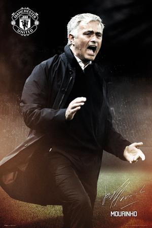 Manchester United- Mourinho