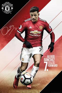 Manchester United - Sanchez, 2017/2018
