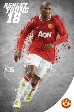 Manchester United-Young 11-12