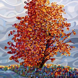 Stormlight by Mandy Budan
