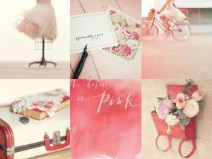 Believe in Pink by Mandy Lynne