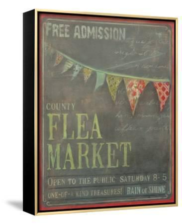 Country Flea Market by Mandy Lynne