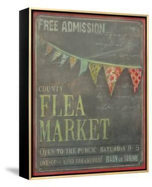 Country Flea Market by Mandy Lynne