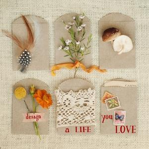 Design a Life You Love by Mandy Lynne