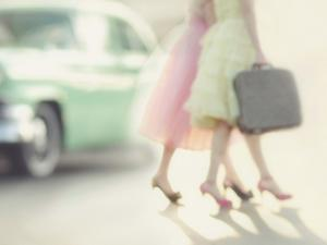 Downtown Girls by Mandy Lynne
