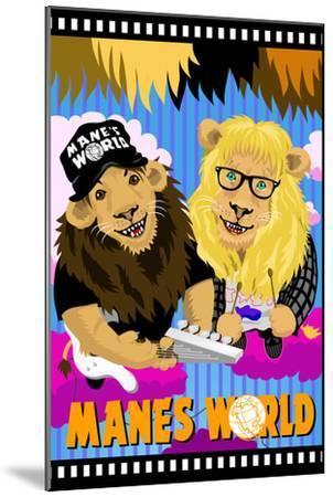 Manes World