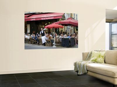Cafe Cours Mirabeau