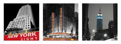 Manhattan Notturno I