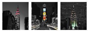 Manhattan Notturno II