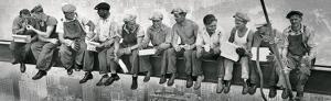 Manhattan Steelworkers