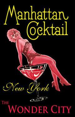 Manhatten Cocktail