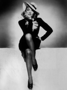 Manpower De Raoul Walsh Avec Marlene Dietrich 1941