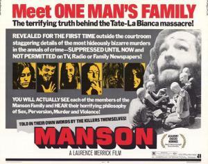 Manson -  Style