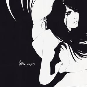 Angels II by Manuel Rebollo