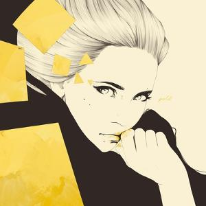 Gold by Manuel Rebollo