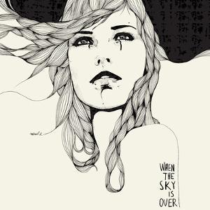 When The Sky by Manuel Rebollo