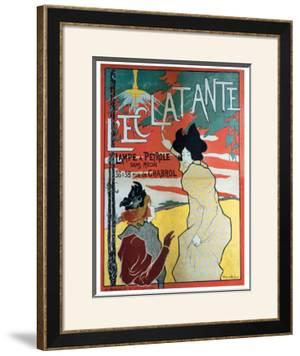 L'Eclatante by Manuel Robbe