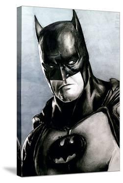 The Dark Bat by Manuela Lai