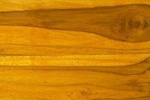 Teak Wood Background by manusy