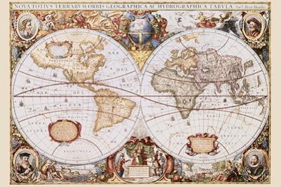 Map - Map of the World