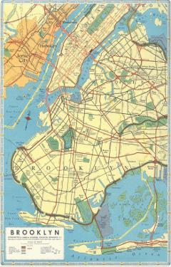 Affordable City Maps Posters For Sale At AllPosterscom - Vintage sf map