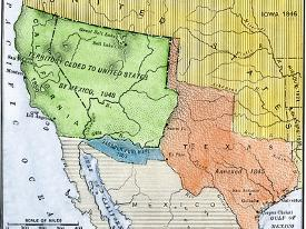 Affordable Mexican-American War Posters for sale at AllPosters.com