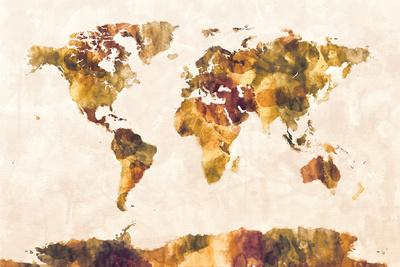 https://imgc.allpostersimages.com/img/posters/map-of-the-world-map-watercolor-painting_u-L-Q1AS9FH0.jpg?p=0