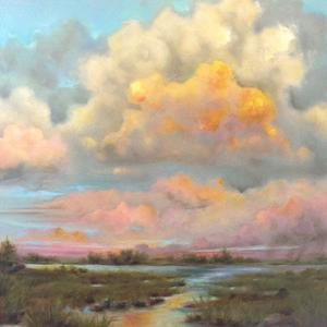 Big Sky Big Dreams by Marabeth Quin