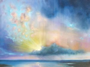 Heaven is around You by Marabeth Quin