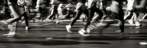 Marathon, New York City, New York State, USA