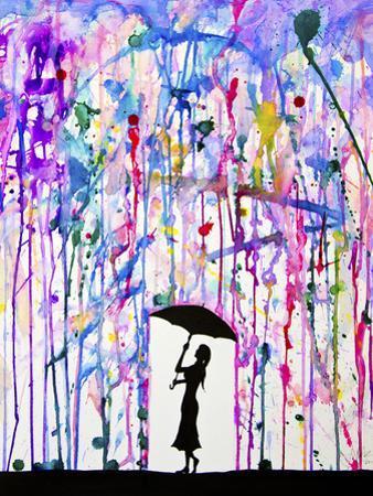 Deluge by Marc Allante