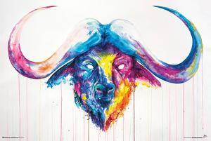 Marc Allante- Bastion by Marc Allante