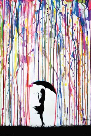 Marc Allante- Dandelion by Marc Allante