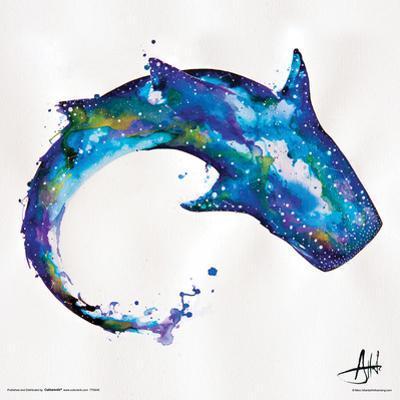 Marc Allante- Whale by Marc Allante