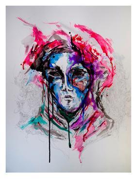 Masq by Marc Allante