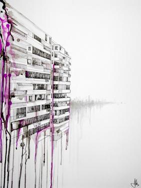 Rendition by Marc Allante