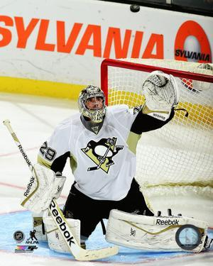 Marc-Andre Fleury 2014-15 Action