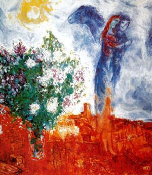 Marc Chagall Posters for sale at AllPosters.com