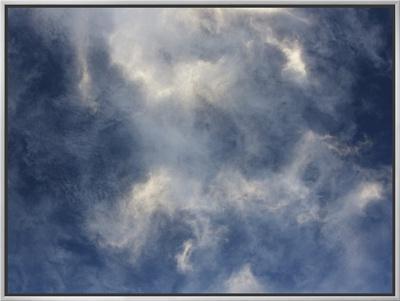 Cirrus Clouds in Santa Maria California by Marc Moritsch