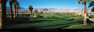 Desert Springs Golf Course, California by Marc Segal