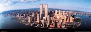 New York, New York by Marc Segal