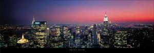 New York by Marc Segal