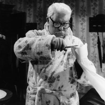 Jean Gabin: Le Gentleman D'Epsom, 1962