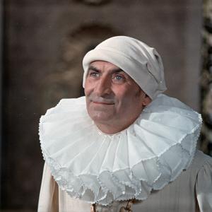 Louis de Funès: La Folie Des Grandeurs, 1971 by Marcel Dole