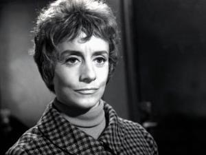Suzanne Flon: Sous Le Signe Du Taureau, 1968 by Marcel Dole