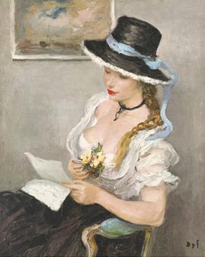 The Sonnet by Marcel Dyf